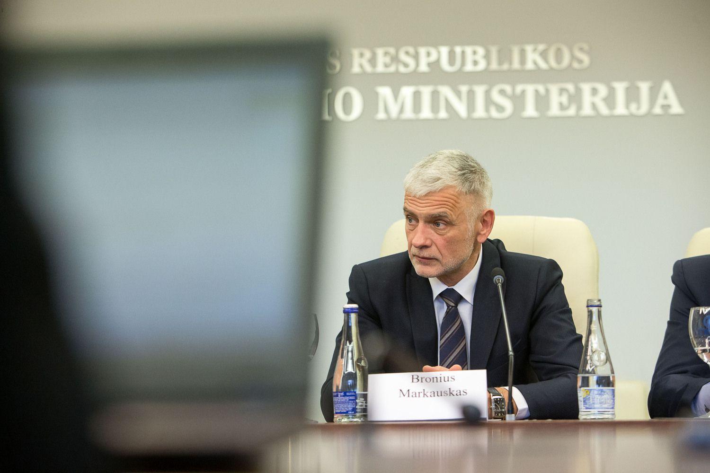 Žemės ūkio ministerija imasi jai pavaldžių įmonių pertvarkos