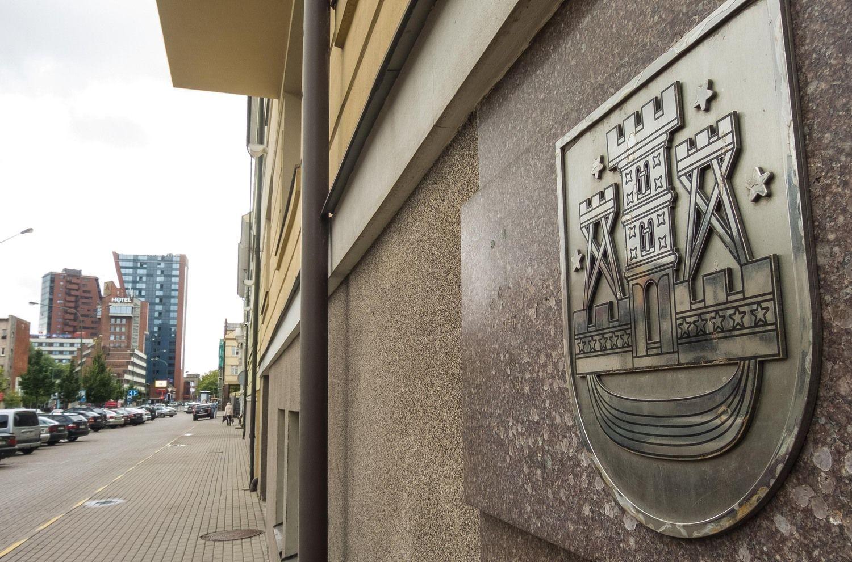 Klaipėdos miesto savivaldybė ribojo konkurenciją