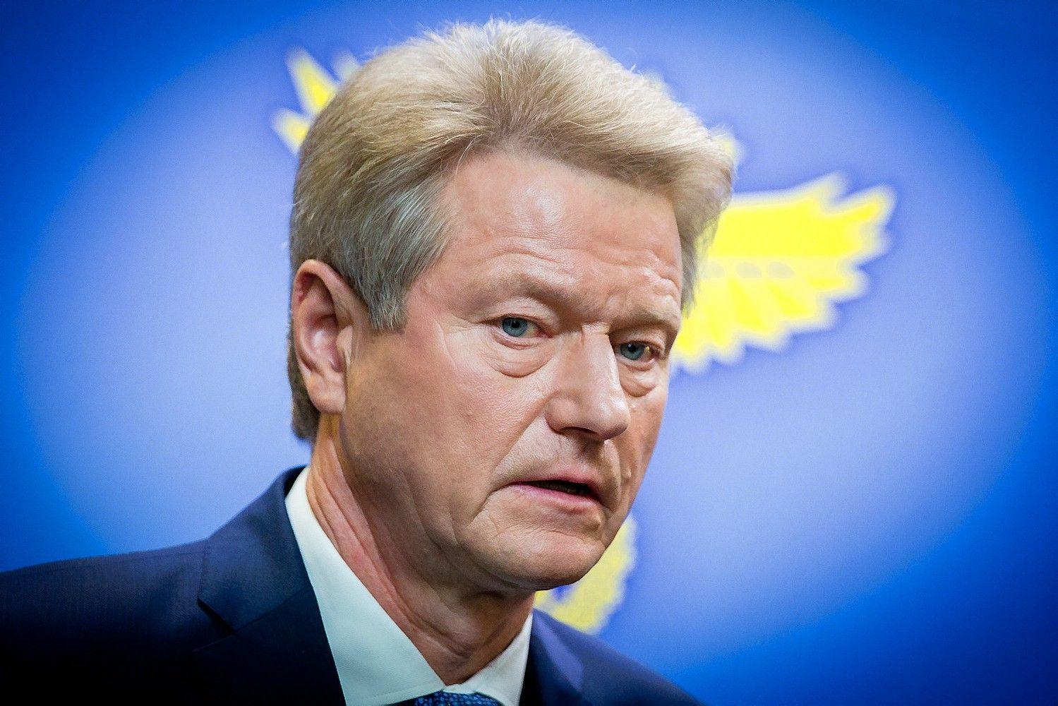 Europos Parlamentas panaikino Rolando Pakso teisinį imunitetą
