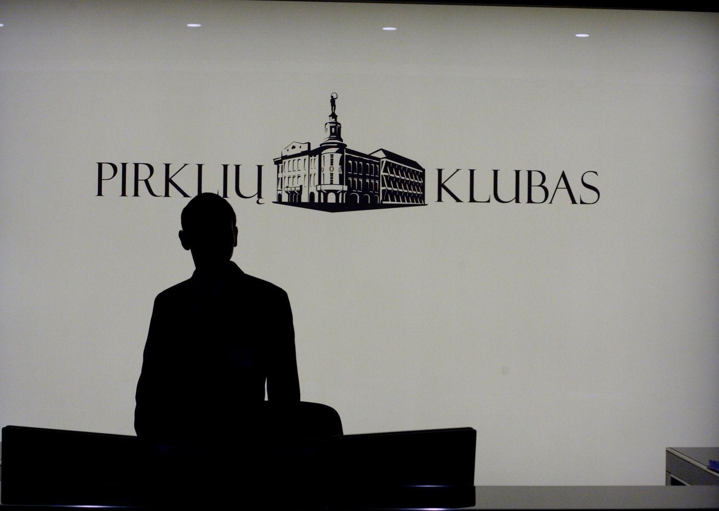 """Dalį lietuvių įkurtos """"Sandoros"""" turto perka britai"""