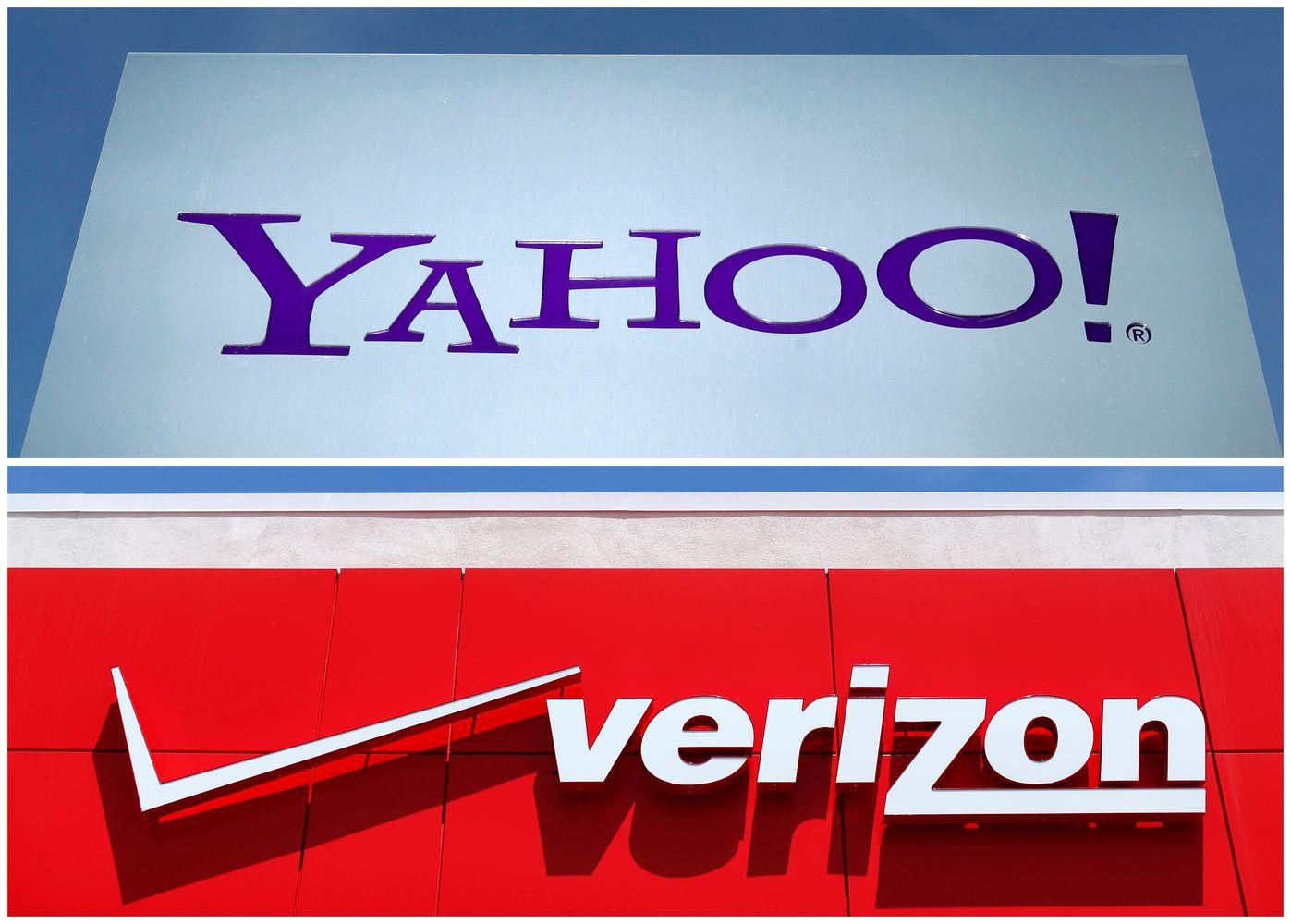 """""""Verizon"""" užbaigė """"Yahoo"""" įsigijimą už 4,5 mlrd. USD"""