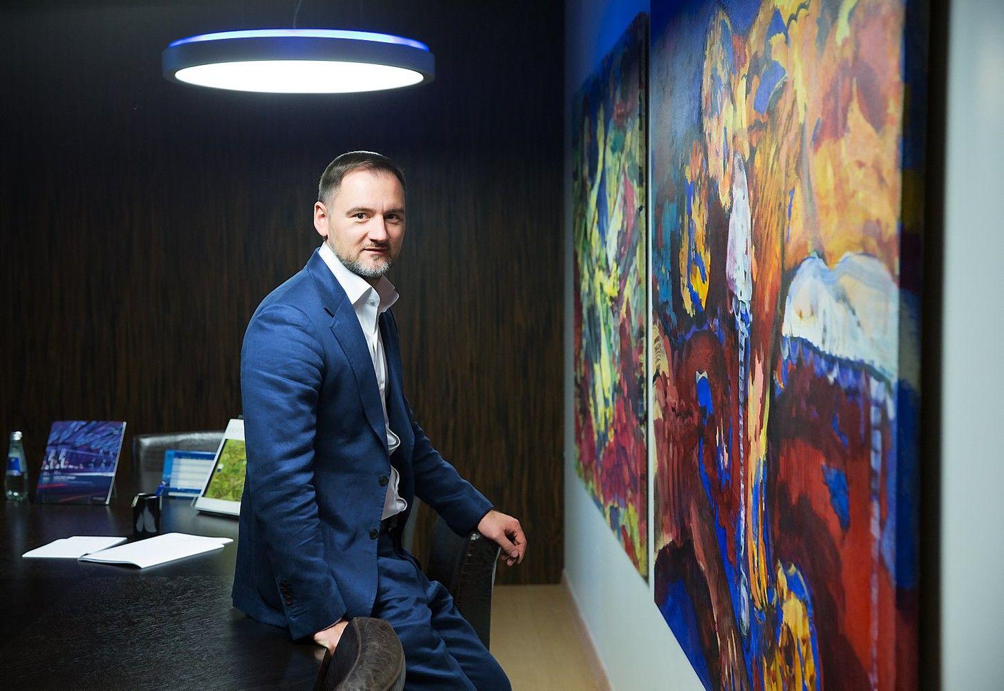 """""""Lewben Group"""" verslui teiks įstatymų atitikties konsultacijas"""