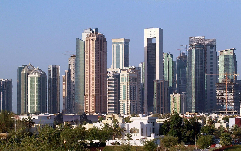 Kataro ekonomika atlaiko blokadą