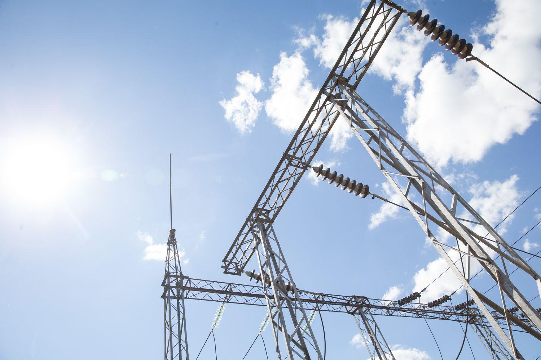 Elektros jungtyssuviliojo naują elektros biržos operatorių