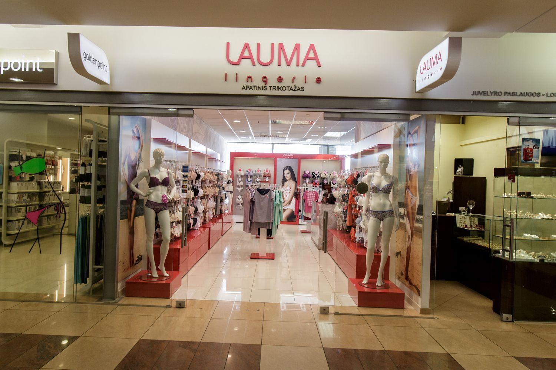 """Latvijos """"Lauma"""" įsigijo Vokietijos įmonių grupę"""