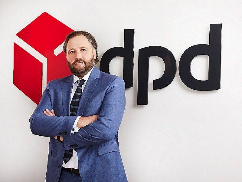 """""""DPD Lietuva"""" išmanieji sprendimai įvertinti""""Metų paslauga"""" apdovanojimu"""