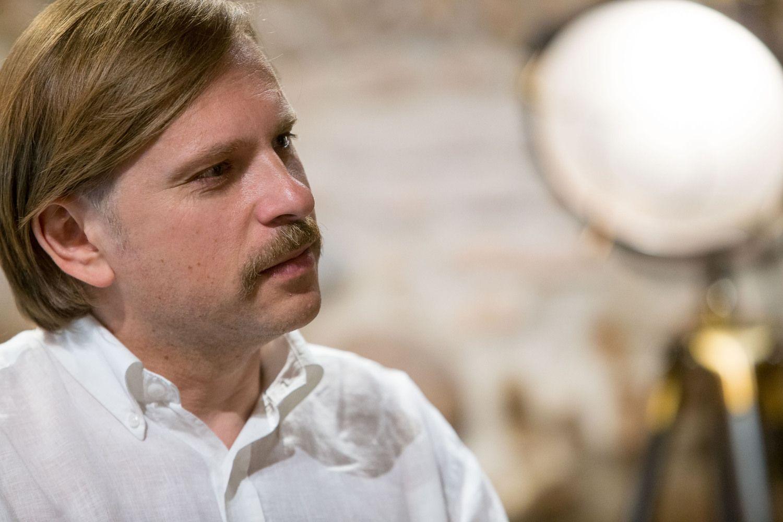 """""""Šviežios kavos"""" savininkas ir vadovas V. Kratulis: turiu dvi tikras istorijas apie verslo pradžią"""
