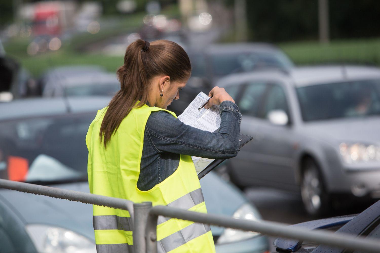 Saugumo keliuose lietuvius išmokyti galėtų švedai