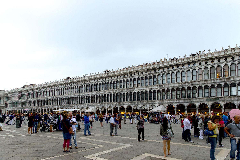 Venecija apribos naujų viešbučių statybas