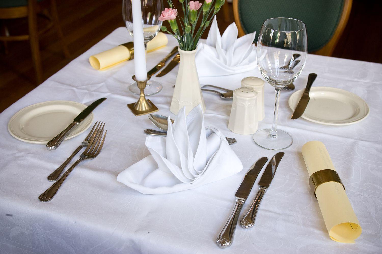 Geriausiųjų restoranų sąraše – ir pusmetį veikiantis naujokas