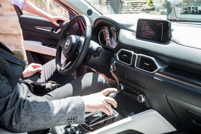 VMI paaiškino dėl pajamų natūra naudojant automobilį