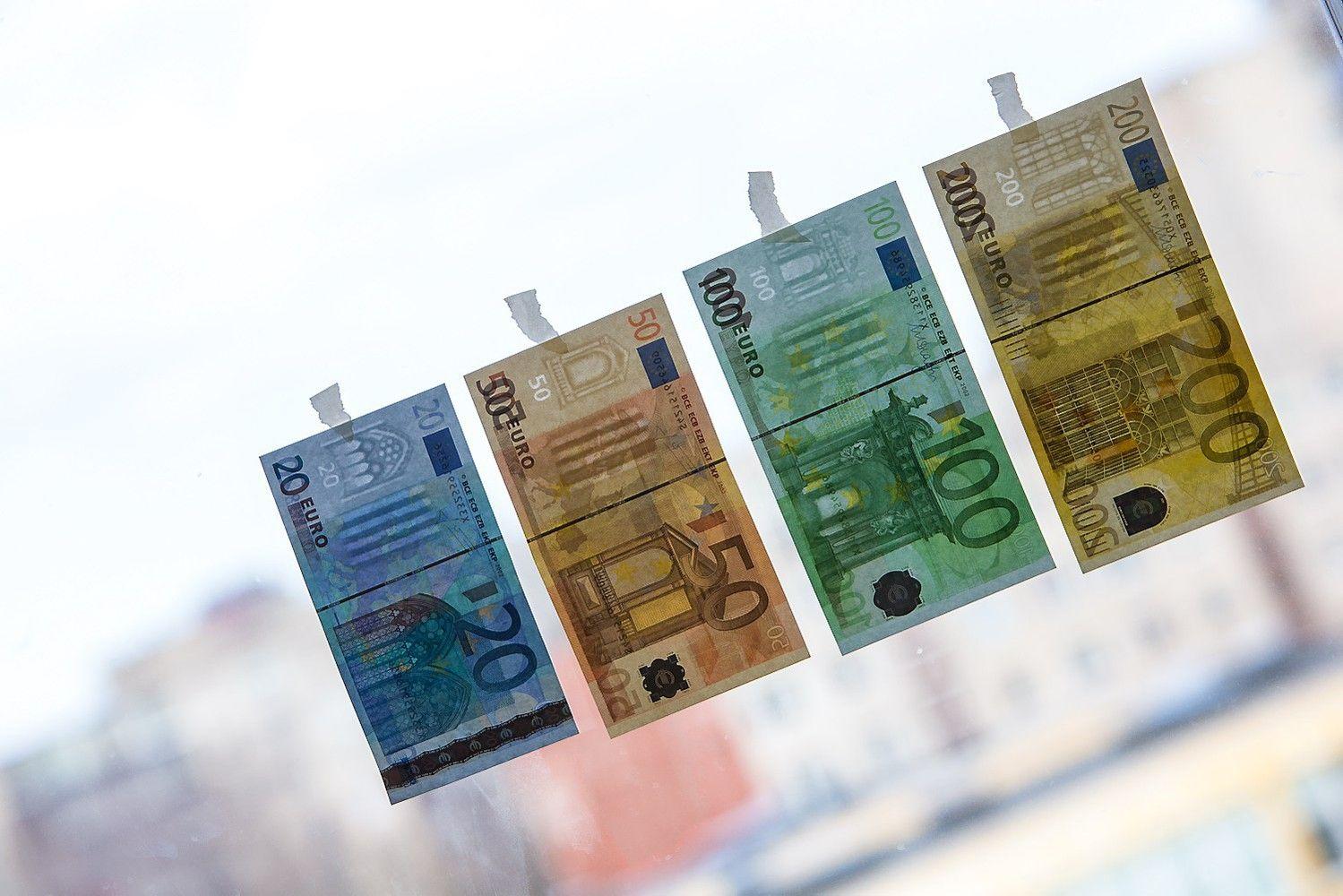 Lietuvos Vyriausybei 10 metų pasiskolinti kainavo 1,154%