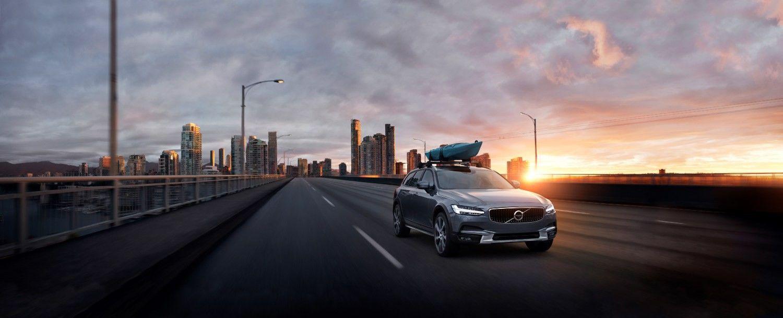 """VŽ bando: """"Volvo"""" –konkurentas vokiškai trijulei"""