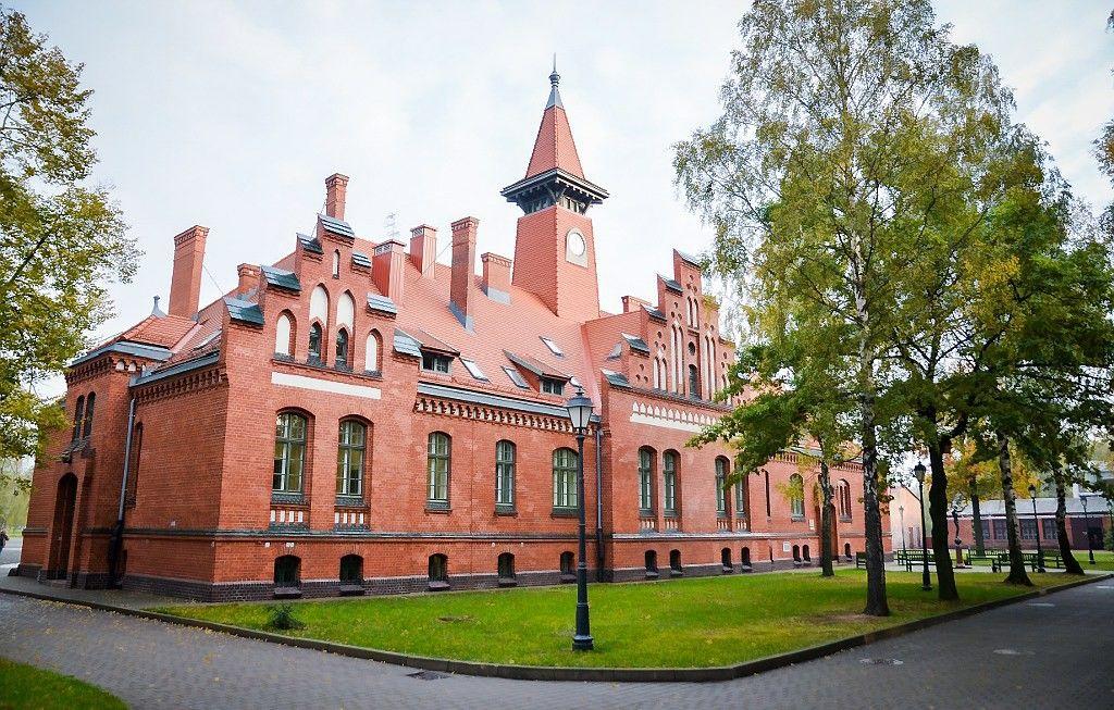 Vakarų Lietuva kyla į kovą dėl Klaipėdos universiteto