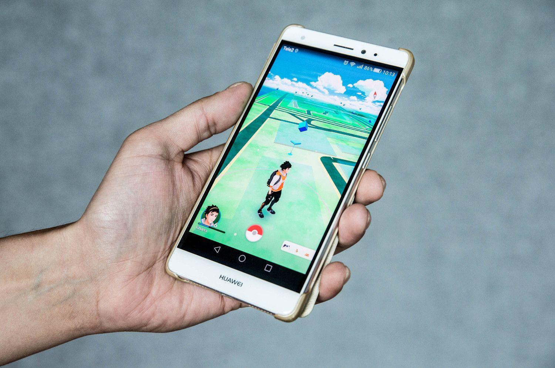 """""""Pokemon Go"""" gimtadienis – su milijardu kišenėje: vis dar žaidžia 10% atsisiuntusiųjų"""