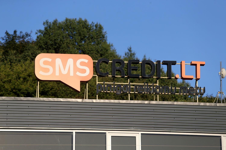 """Greitųjų kreditų ženklams """"SMScredit"""" ir """"Vivus.lt"""" vadovauja GiedrėŠtuopė"""
