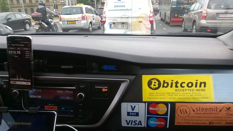 Bitkoinai Lietuvoje: nereglamentuoti, todėl formaliai neegzistuoja