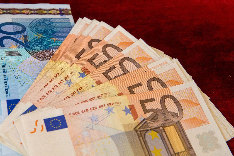 Inovatyvios įmonės gali pretenduoti į 2,5 mln. Eur