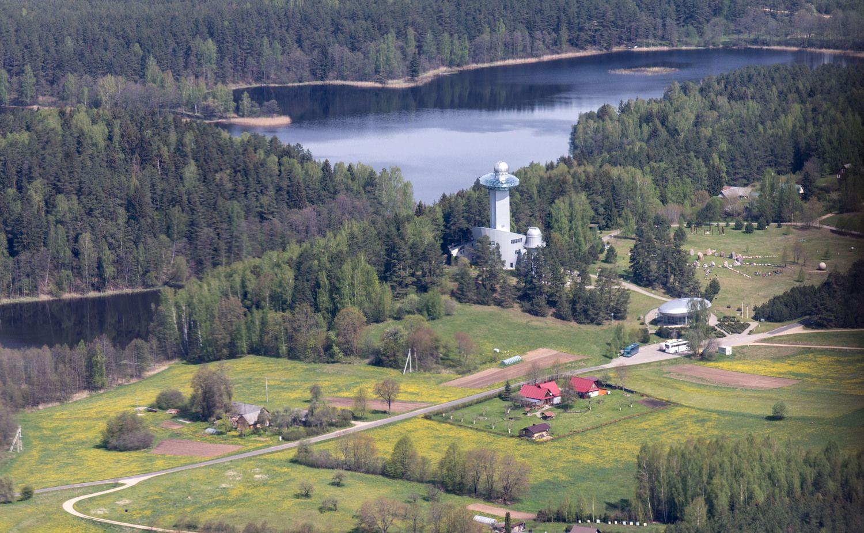 Vyriausybėatmetė Seimo narių siūlymus išsaugoti nereformuotas miškų urėdijas