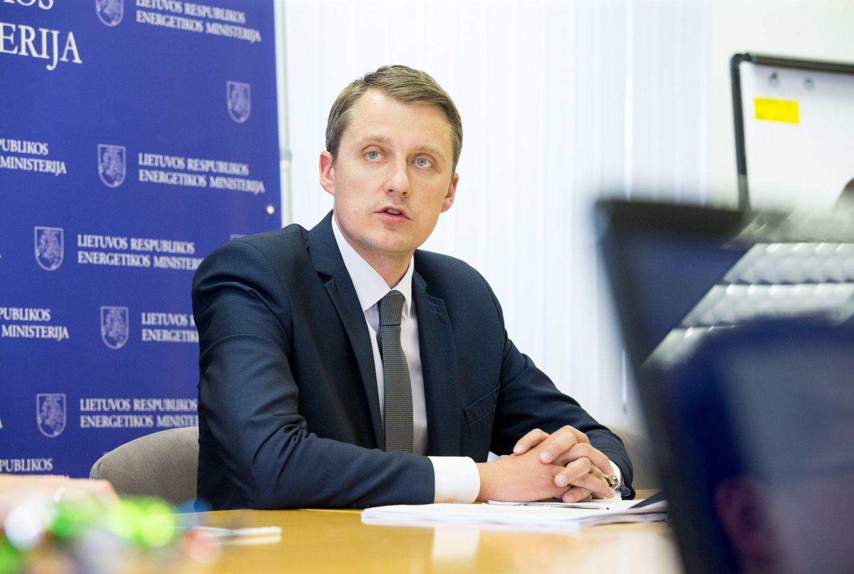 2050-ųjų Lietuva – be elektros importo ir 80% žalia