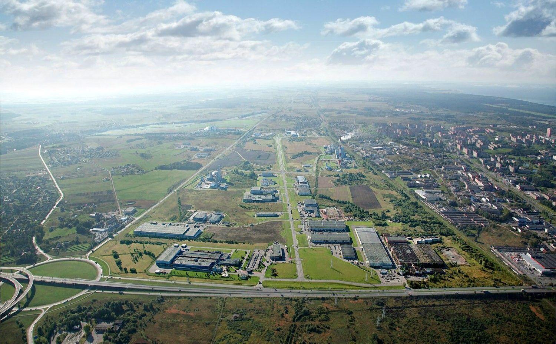 Klaipėdos LEZ įmonės iš Lietuvos tiekėjų pernai pirko už 200 mln. Eur