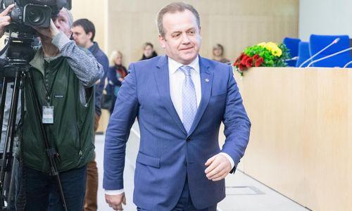 Nors VTEK netirs Skardžiaus veiklos, tai padarys Seimo etikos sargai