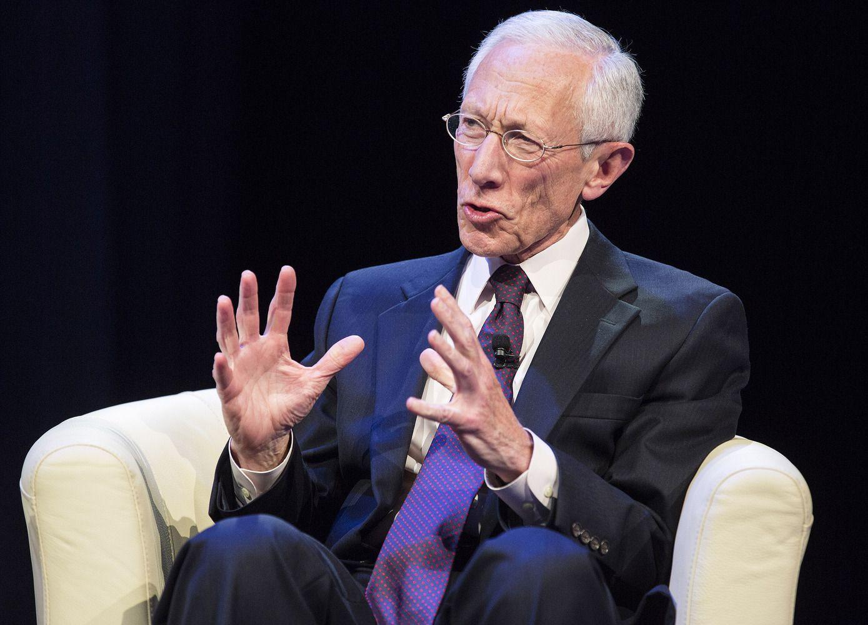Fischeris: prisiminimai apie būsto kreditų įtaką praėjusiai krizei blėsta