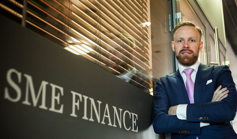 """""""SME Finance"""" ir """"Coface"""" pasiūlė naujus sprendimus smulkiajam ir vidutiniam verslui"""