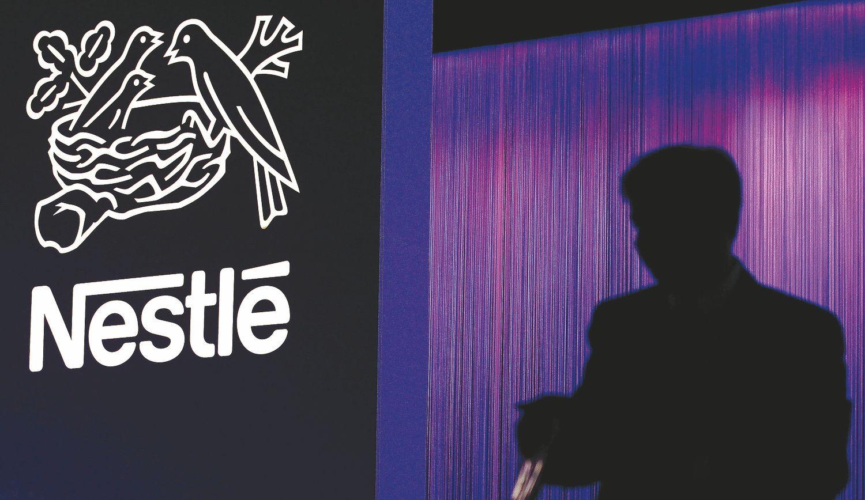 """""""Nestle"""" saldėsius keičia sveikesniais produktais"""
