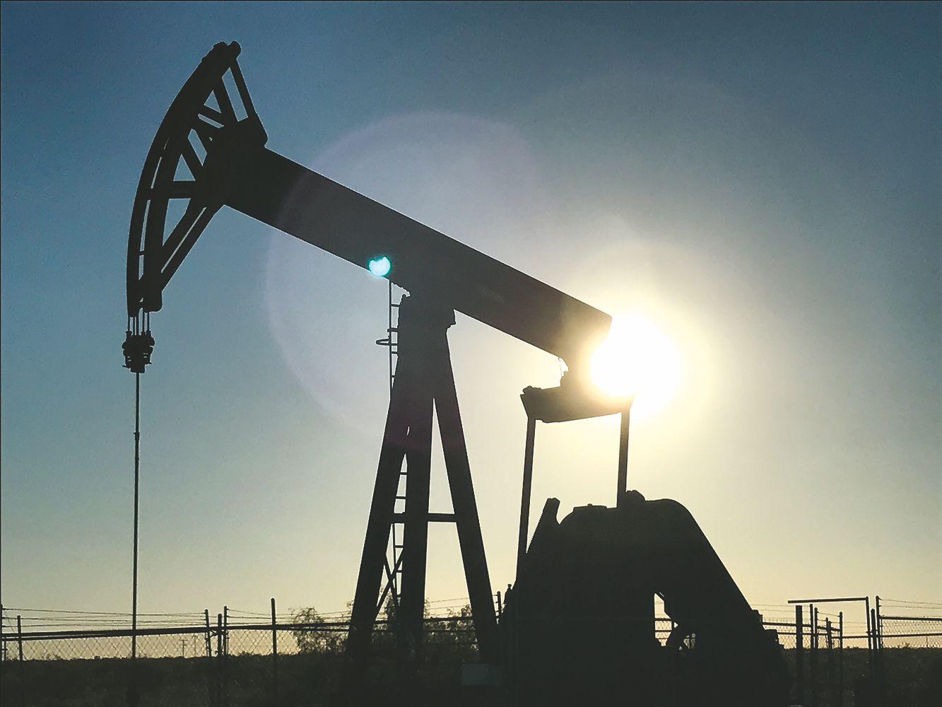 OPEC kol kas pralaimi kovą su skalūnais
