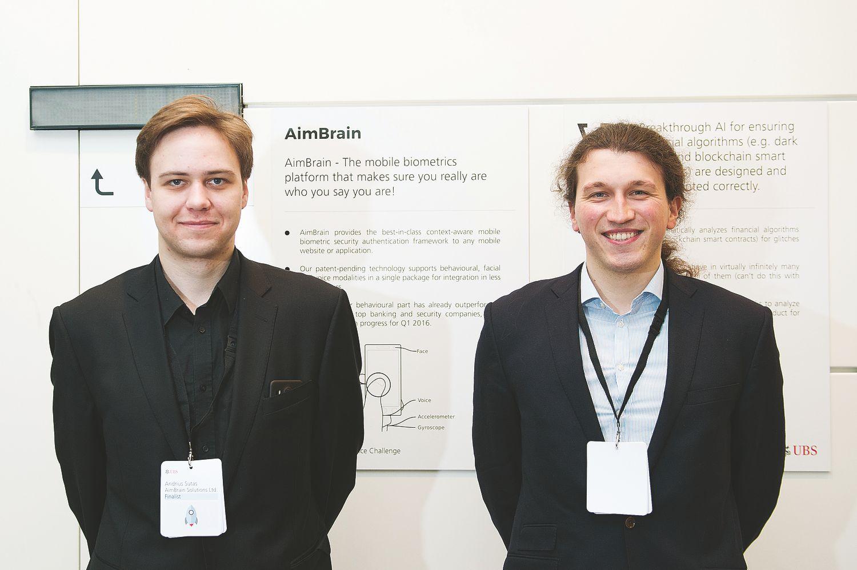 Lietuvių startuolis pritraukė 4 mln. GBP investiciją