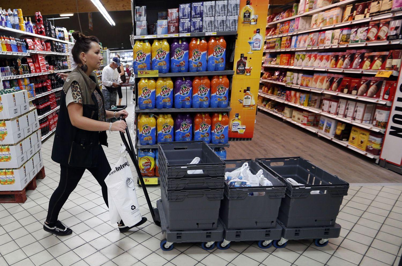 10 priežasčių, kodėl žlunga maisto e. parduotuvės