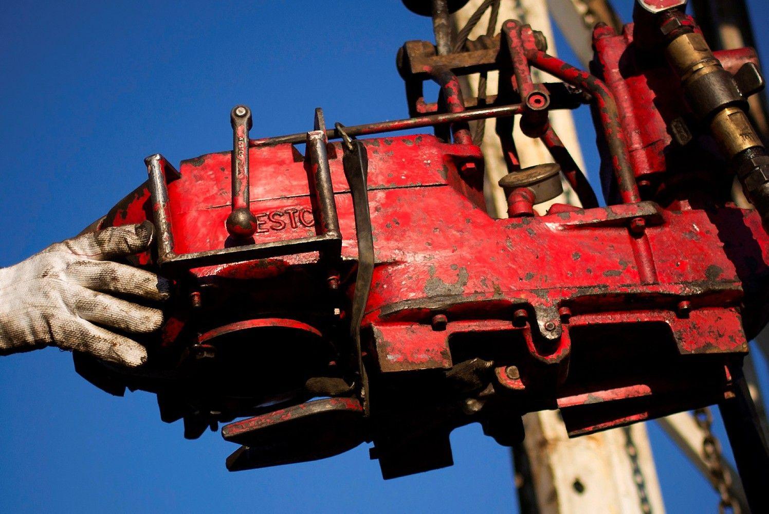 Naftos kaina – jau 10 mėnesių žemumose