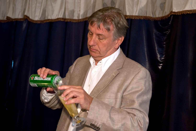 """""""Heineken"""" išeina ir iš Baltarusijos"""