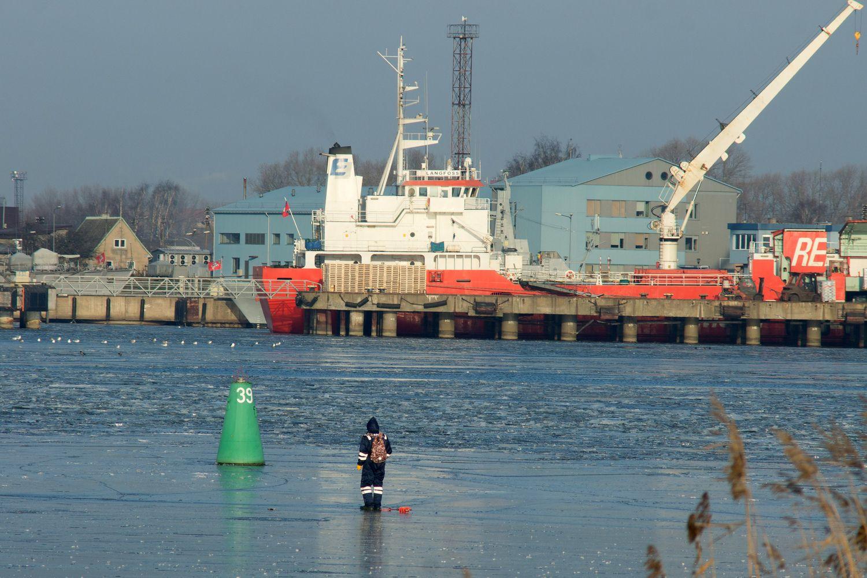 Klaipėdos uostui – 90.000 Eur bauda dėl konkurso sąlygų