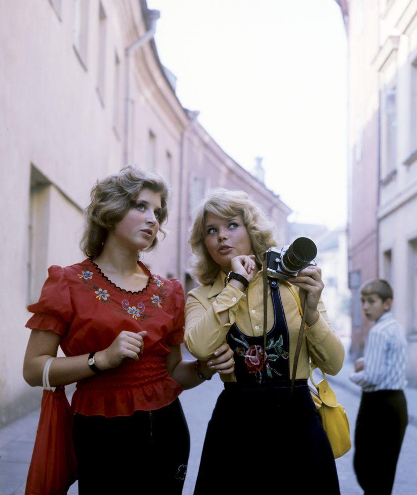 Turistai Lietuvoje pernai paliko virš 1 mlrd. Eur, išlaidžiausi – amerikiečiai