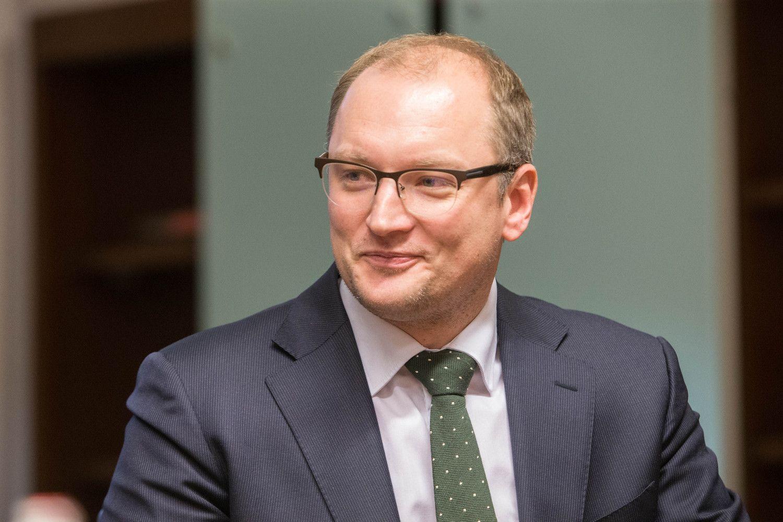 """""""Lietuvos geležinkelius"""" paliko paskutinis Dailydkos komandos narys"""