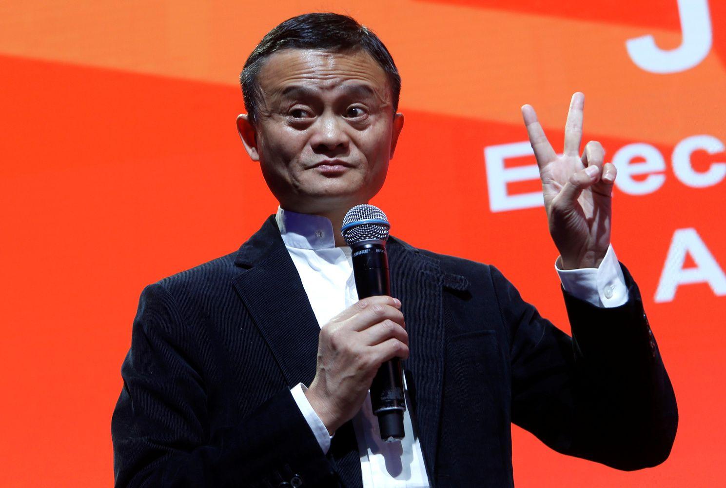 """""""Alibaba"""" įkūrėjas prognozuoja, kad po 30 m. darbo diena truks 4 val."""