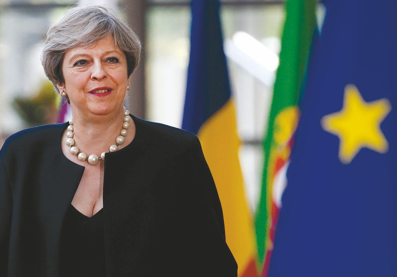 """Brexit"" derybų muziką kol kas užsako ES, ir tai – ""The Beatles"""