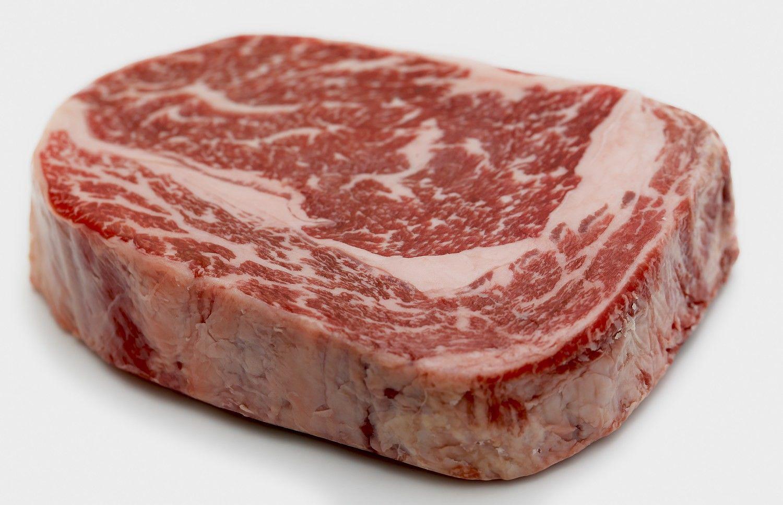 Straipsnis tikriems mėsėdžiams