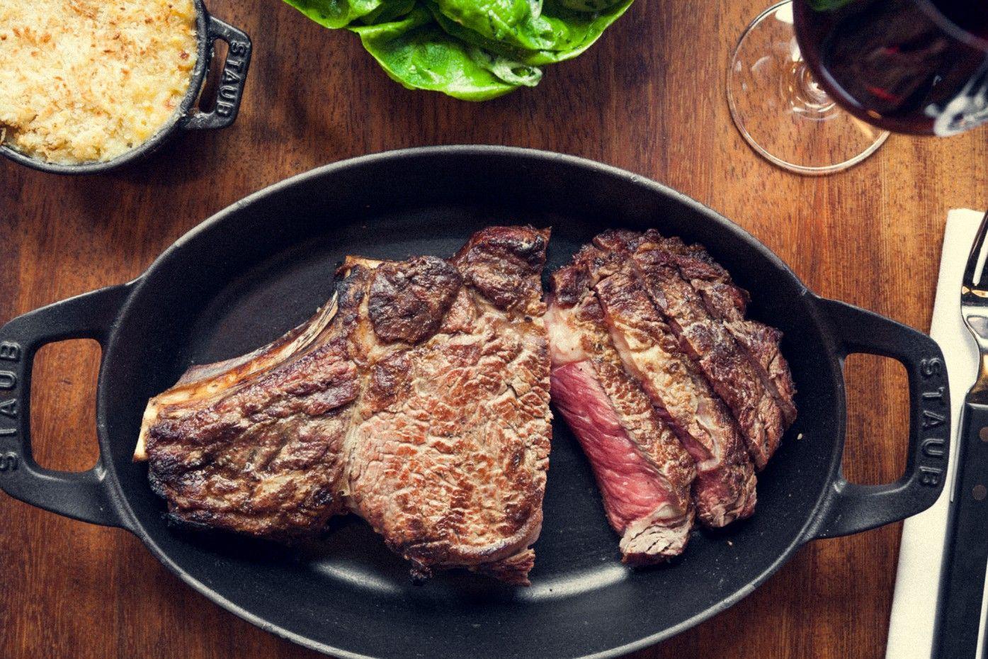 Kur didkepsnius valgo geriausi virtuvės meistrai