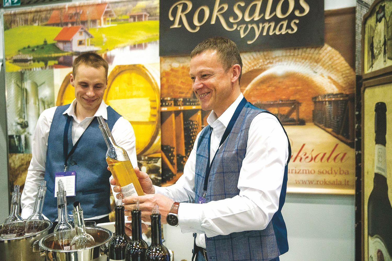 Lietuviško vyno verslas: dabartis ir istorija