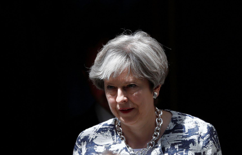 Jungtinė Karalystė pateikė imigrantų iš ES likimo viziją
