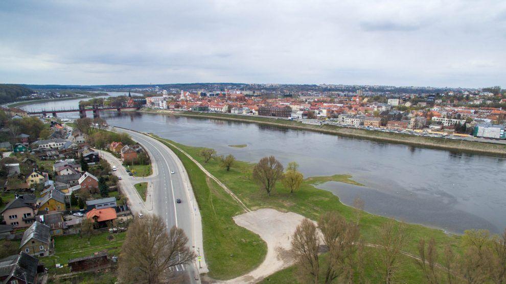 Kviečia sukurti Kauno koncertų centro architektūrinį projektą