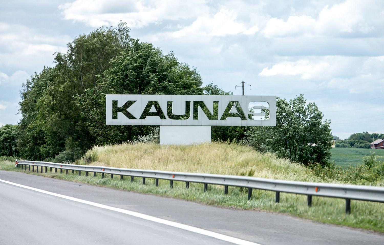 Kaune plečiasi amerikiečių inžinerinių paslaugų milžinas