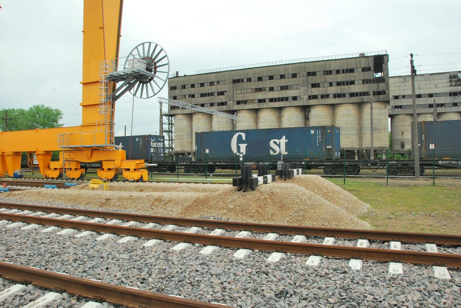 """Paskelbtas konkursas vėžei, kuri atves """"Rail Baltica"""" iki KIT"""