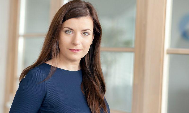 Svetlana Naumčik, advokatų profesinė bendrijos iLAW vyresnioji teisininkė