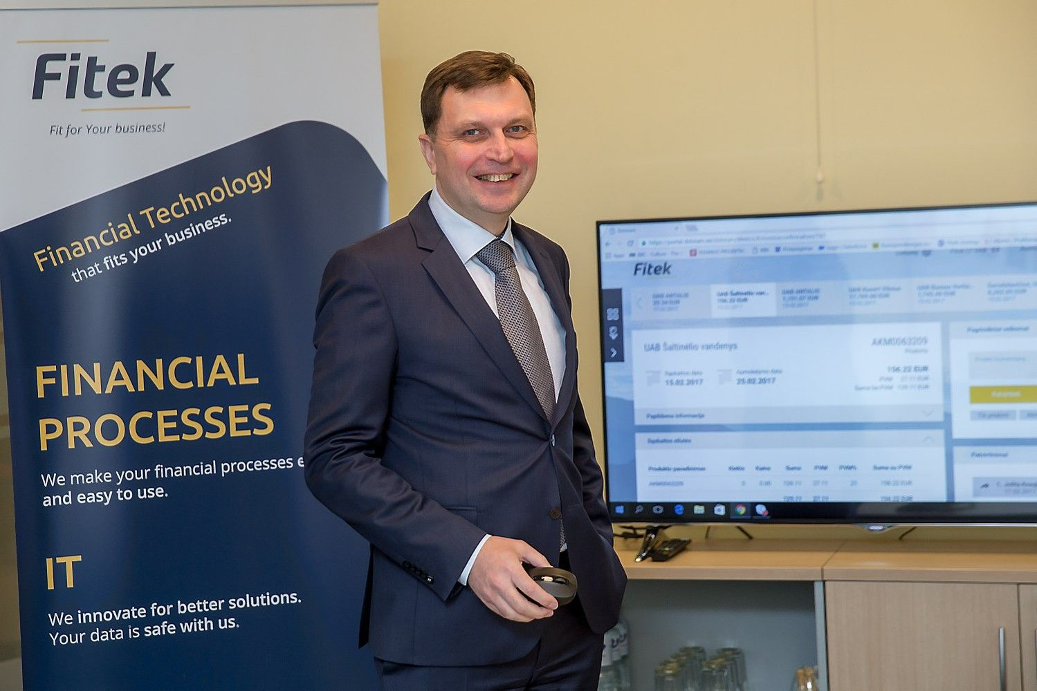 Kaip Lietuvai tinkamai pasirengti e.sąskaitų erai?