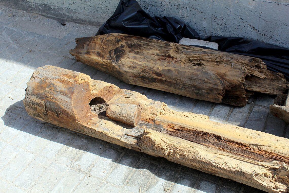 MO muziejaus sklype aptikta reikšmingų archeologinių radinių