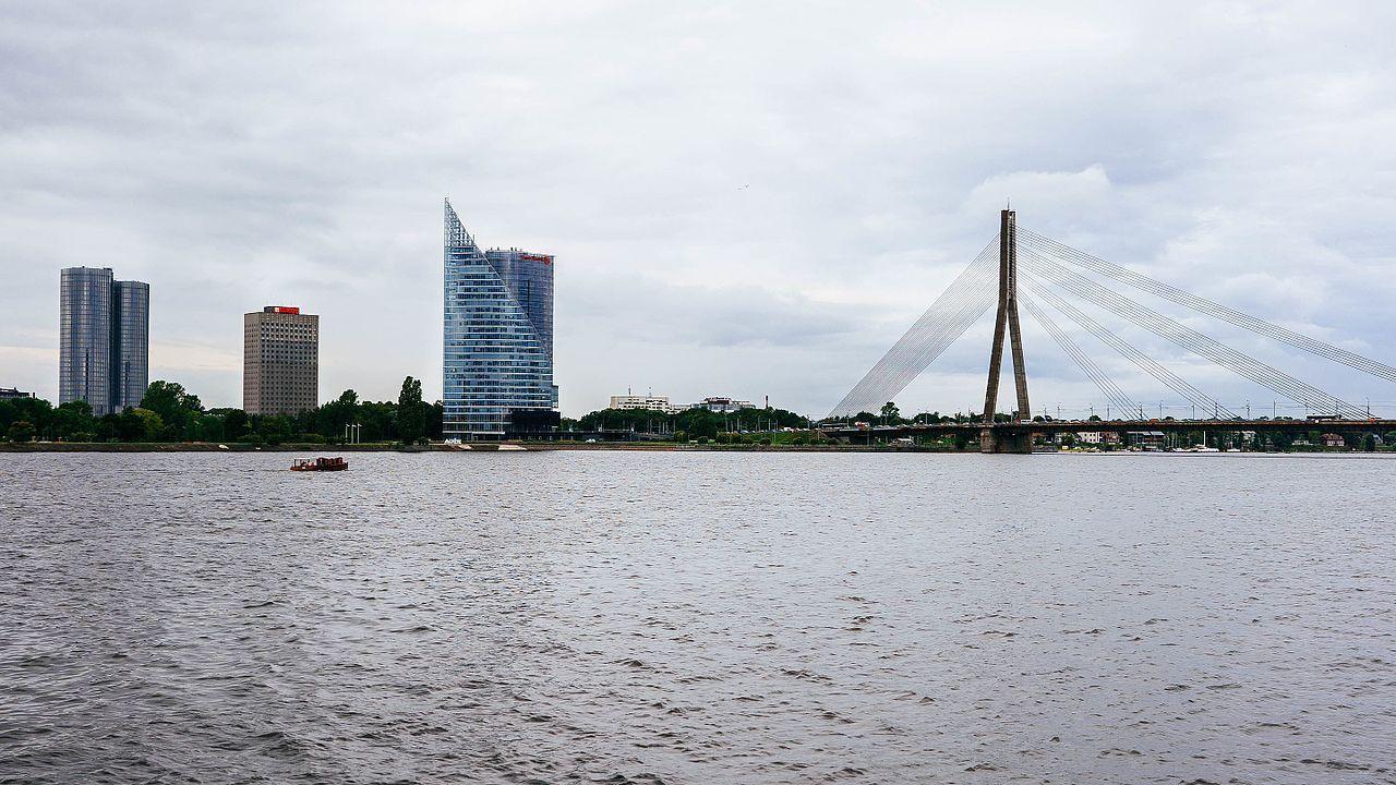 """""""Lords LB Asset Managemet"""" įsigijo Latvijos spaudos rūmus"""
